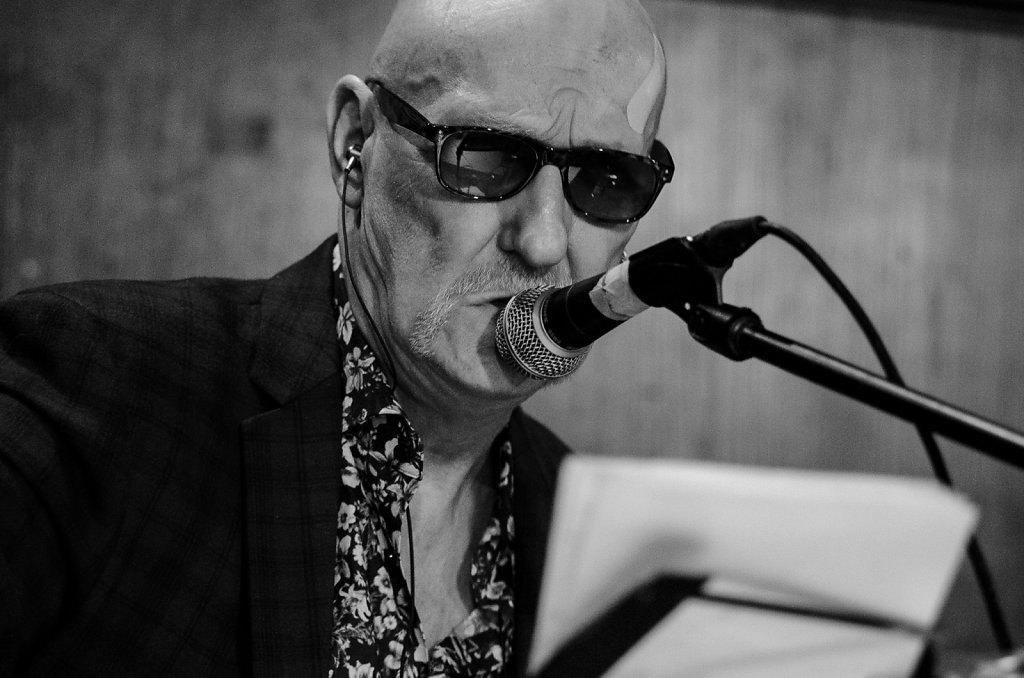 David John Lloyd & The Band Line
